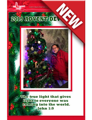 2019 Advent cover